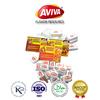 HALAL Chicken/Beef/Shimp Flavour Bouillon Cube brands Masala Seasoning cubes [AVIVA CUBE]