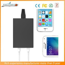 Wholesale Universal Multi USB Charger Adapter for Samsung galaxy s5/Note 3/IpadPDA/PSP/Iphone