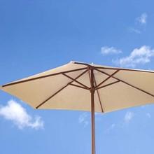 New Design Perfect In Workmanship Stylish Beach Umbrella China
