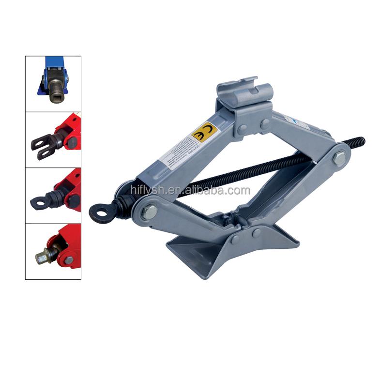 jack manual screw 2ton