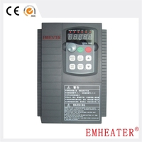 EMHEATER frequency inverter vfd pwm dc motor controller 220V 7.5KW by CE