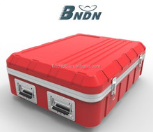 Truck heavy duty custom plastic tool case,Car storage plastic case,Vehicle transport box