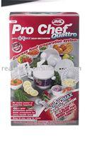 Pro_Chef / Multi Chef / Food Processor / Super Mixer, Model: 35451