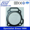 High temperature metal head cylinder gasket for motorcycle