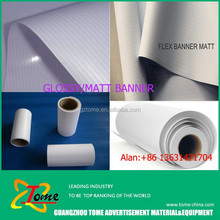 Pvc material for shoes banner and flex raw material