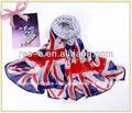 2014 estrella de la moda impresa bufanda