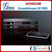 Grandstream UCM6108 8 FXO ports Mini IP PBX