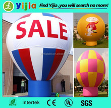 Inflatable advertising products/ inflatable models