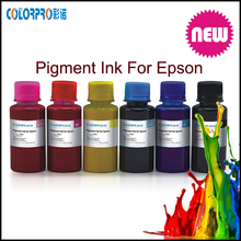 Wholesale high quality waterproof pigment ink for epson xp-600 xp-700 xp-605 xp-800