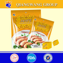 4g/pc*25*80 nigeria chicken shrimp seasoning cube