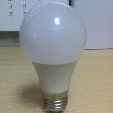 Hot New Product Aluminium and plastic led bulb for indoor lighting with CE & RoHS