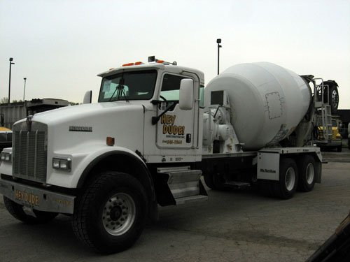 cement mixer truckcom