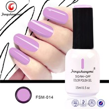 Professional manufacturer best hot sale,soak off one step uv gel nail polish china for cheap nail polish