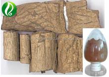 100% Natural Eucommia Bark Extract