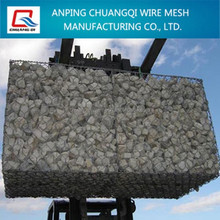 GABION MESH WITH BEST QUALITY PRODUCED IN ANPING COUNTY CHINA