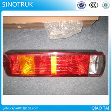SINOTRUK truck tail lamp, led tail lamp, led truck lamp