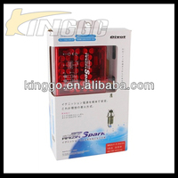 Hight Performance Red Racing Voltage Stabilizer