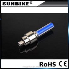 hot sale factory direct sale nice well safety and decoration new led bike wheel light