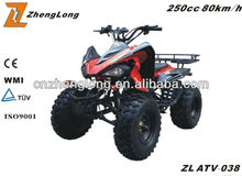 2015 new design parts for chinese atv