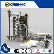 Xcmg LQC80 asphalte mélange usine froide enrobés