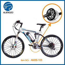 2015 electric bicycle kit electric motorcycle, electric bike hidden battery
