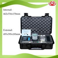 shockproof waterproof IP67 PP Military Hard Plastic waterproof tool case equipment case