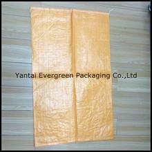 pp bags packing washing powder, high quality plastic bags woven bag/sack