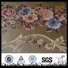 ployester jacquard curtain fabric