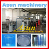 plastic cups and plates making machines/disposable plastic plates and cups making machine