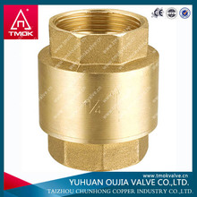 1''-2'' check valves double localization of OUJIA YUHUAN manufacture