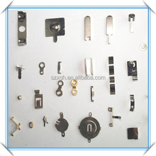 high quality beryllium copper wire stamping parts for cabinet catches and latches