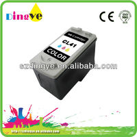 remanufacture printer ink cartridge for canon PIXMA iP1180