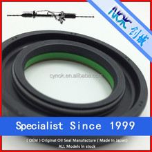 BRAND NEW GENUINE NOK Japan Seal AUTO TRANSFER AXLE CASE OUTPUT SHAFT OIL SEAL FOR N!SSAN