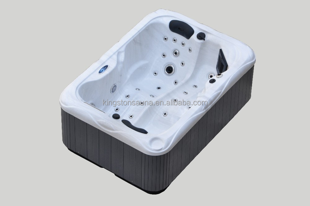 two person outdoor spa bathtub jcs 26 buy two person