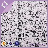 2015 latest design 100% cotton afrian lace materials