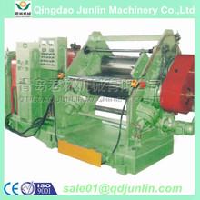 rubber Calender Machine For Conveyor Vulcanizing