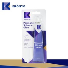 KRONYO v15 rtv silicone adhesive for steel cutters z4
