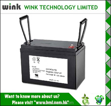 Excellent Quality 12v 90ah UPS Storage Battery