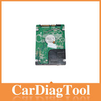 2014.3 MB STAR diagnosis software DAS Xentry EPC HDD for Dell D630 laptop