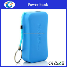 Perfume Power Bank Long Lasting High Capacity Power Bank With 2600mah