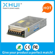 China manufacturer 220v ac 24v dc 5 amp switching power