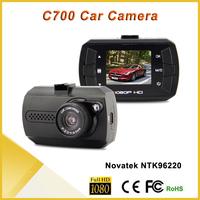 2015 China Ultra Thin Windshield HD 1080p Camera Car DVR, Dashboard Camera, Micro Camera Motion Detection