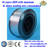 Aluminum Wire Welding Price