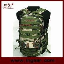 Molle Patrol FSBE Assault tactical military backpack 600D Backpack For Hiking Hunting