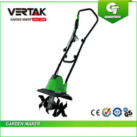 Professional garden chinese power electric tiller cultivator