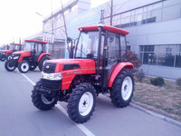 new spray agricultural machinery tractor