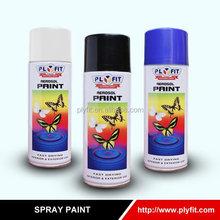 acrylic latex spray paint