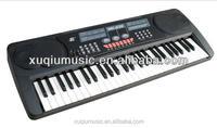 54 keys Electronic Organ Keyboard for sale