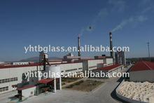 Borosilicate glass sheet