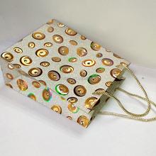 fashion eco-friendly elegant paper shopping bag manufacturer